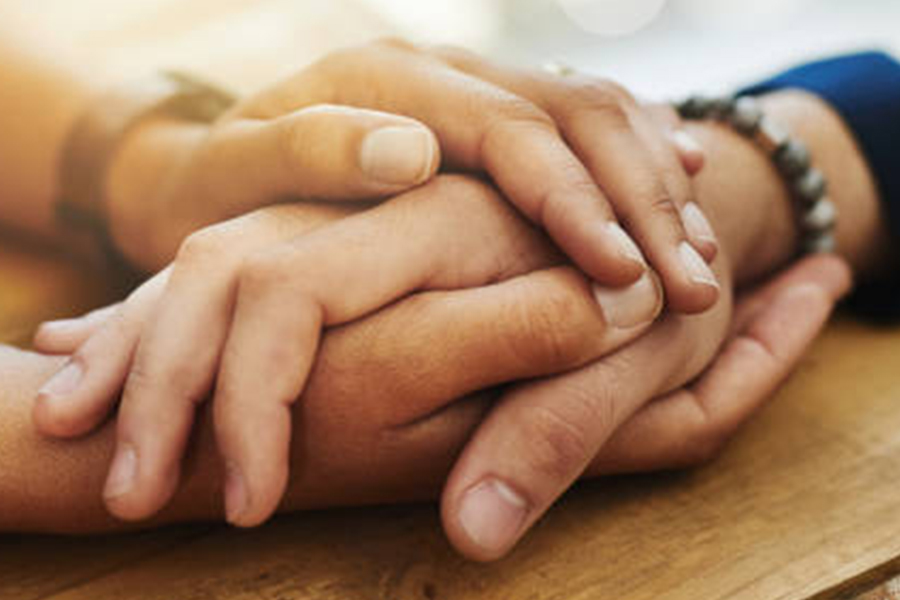 When someone you love is diagnosed with cancer