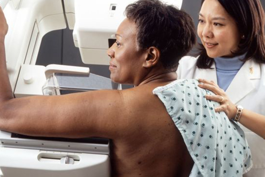 Almost One Million Women in UK Miss Vital Breast Screening Due to Covid-19